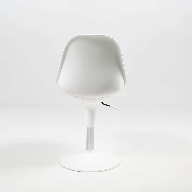 Harmony Technopolymère Chaise Design En Réglable Hauteur Et Pivotante sQtdhrCxB