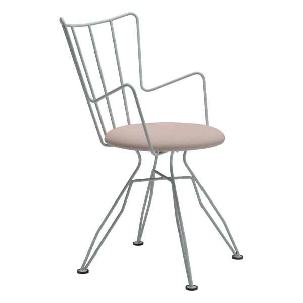 Chaise rétro design - Well - 10