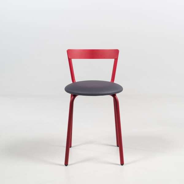 Chaise de cuisine fabriquée en France - Xoxo - 4