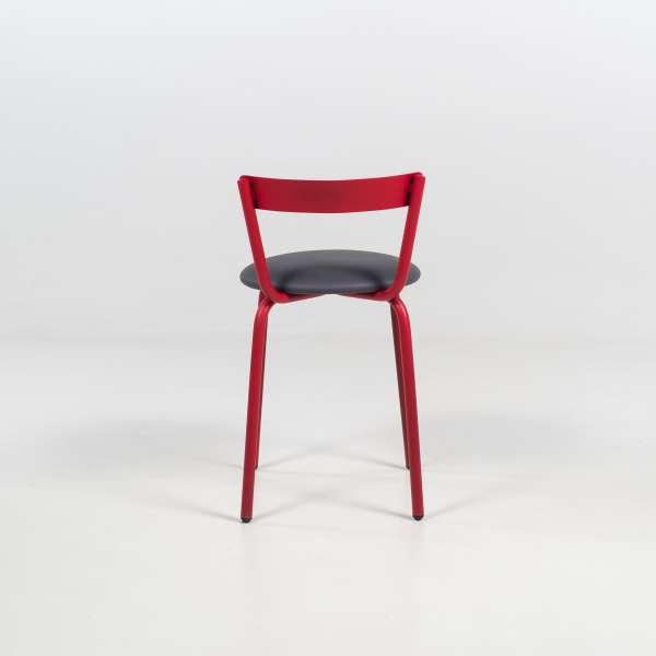 Chaise de cuisine moderne de fabrication française - Xoxo - 7