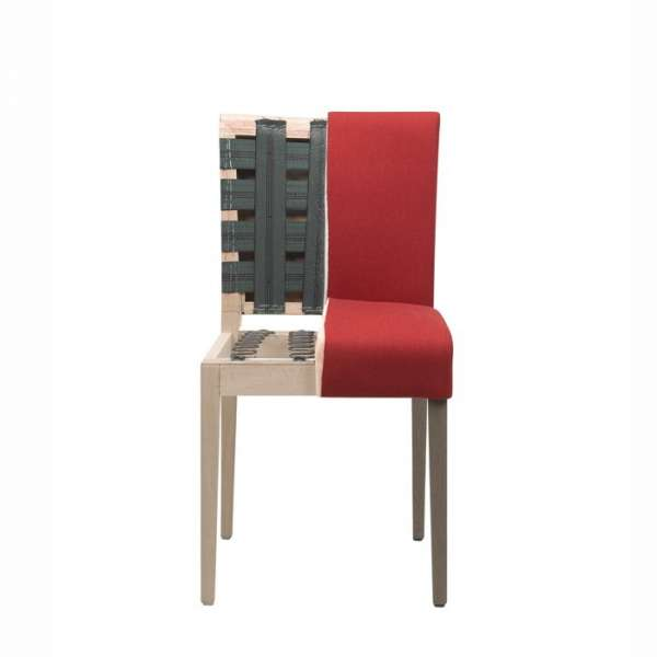 Chaise confortable Mobitec ressorts Nosag - Shanna - 6