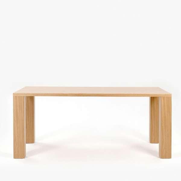 Table en bois massif sur-mesure - Nevada Mobitec® - 2
