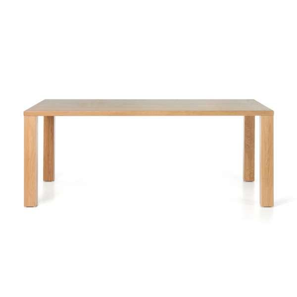 Table sur-mesure en bois - Nevada Mobitec® - 3
