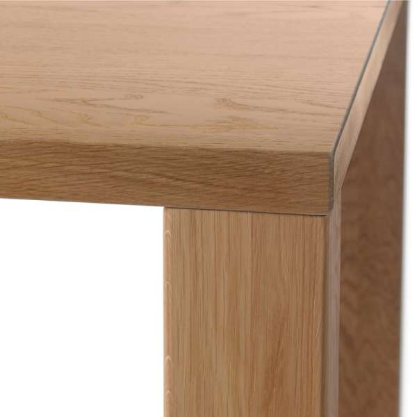 Table de salle à manger en bois - Nevada Mobitec® - 4