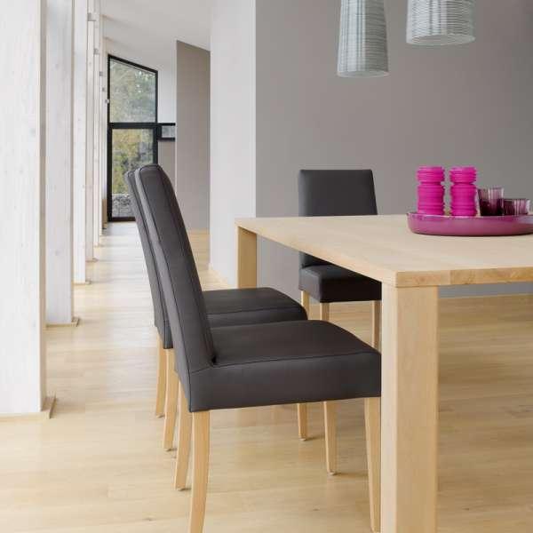 Table en bois sur-mesure - Nevada Mobitec® - 7