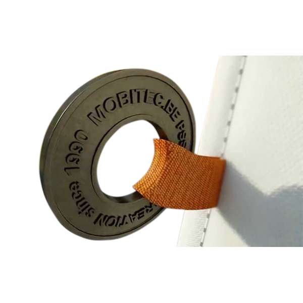 Label Mobitec anneau orange - 10