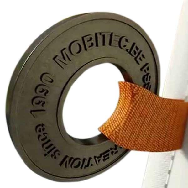 Label Mobitec - 7