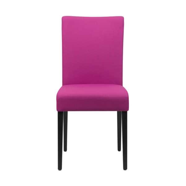 Chaise en tissu et pieds en bois massif - Shanna Mobitec® - 2