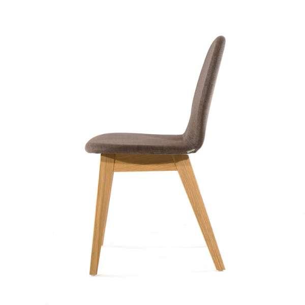 Chaise pour séjour scandinave - Puccini Mobitec® - 17