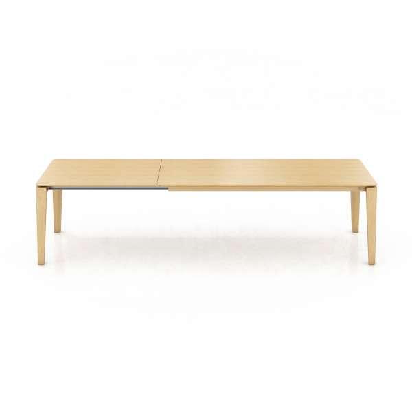 Table de salle à manger extensible en bois  - Oxford Mobitec® - 6