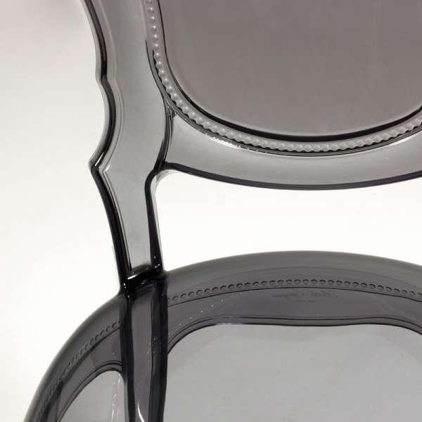 Chaise design Louis XV - Belle Epoque - 19