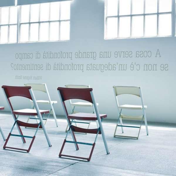 Chaise pliante solide - Compact - 2