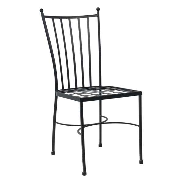 Chaise de jardin provençale - Venecia - 2