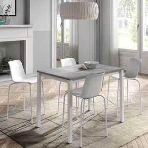 Table Hauteur 90 Cm 4 Pieds Com