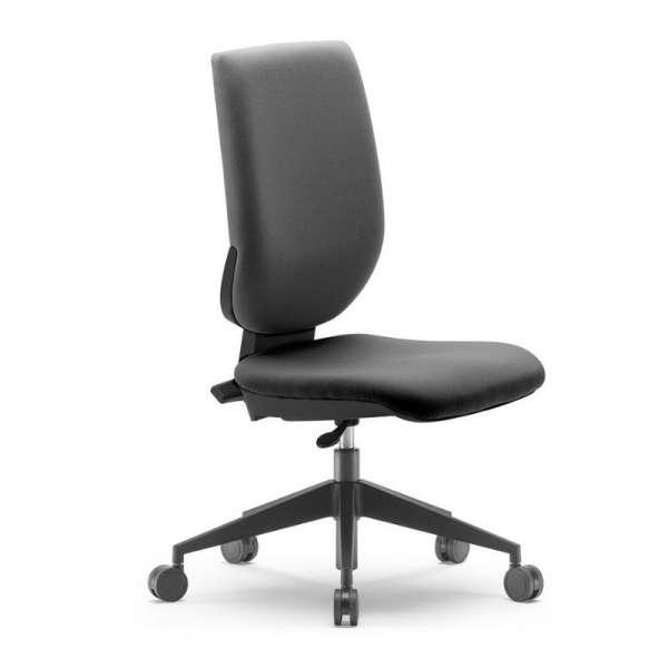 Chaise de bureau en nylon - Tertio RT35/36 - 1