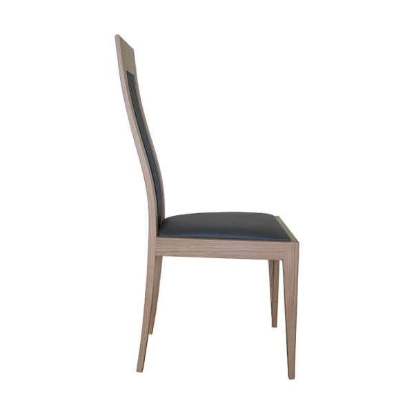 Chaise de salle à manger fabriquée en France - Lola 2 - 2