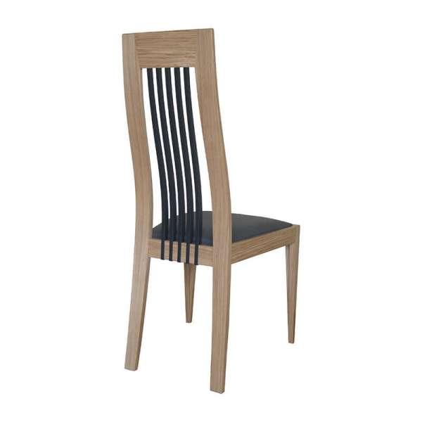 Chaise de salle à manger fabriquée en France - Lola 3 - 3