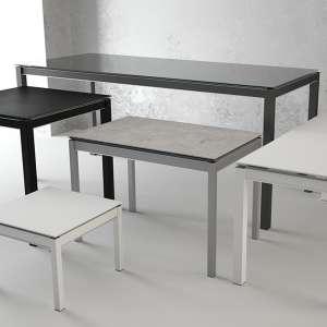 Table sur mesure personnalisable en céramique - Multipla
