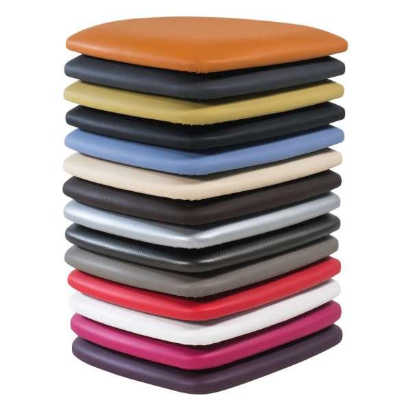 Assise trapézoïdale pour chaise et tabouret - modèle 1320, 1329, 1419, 1513