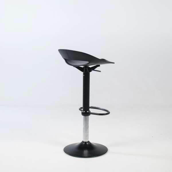 Tabouret hauteur réglable noir - Cosmopolitan Connubia® - 6