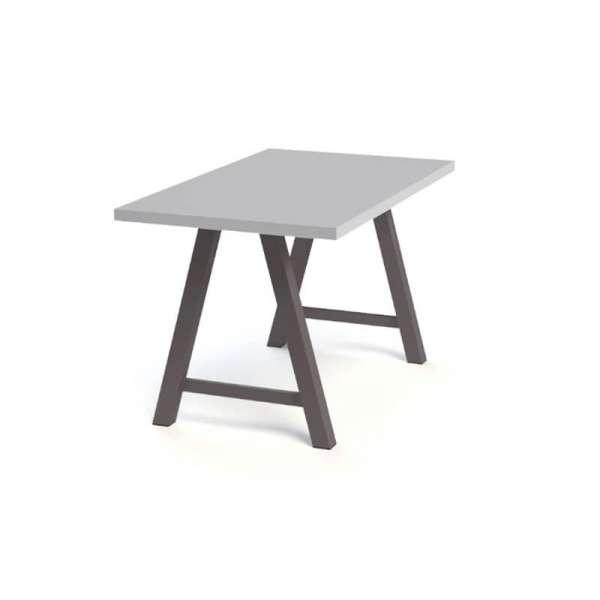 Table snack moderne de salle à manger en stratifié - Querido - 7