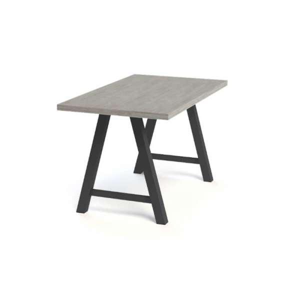 Table snack moderne de salle à manger en stratifié - Querido - 6