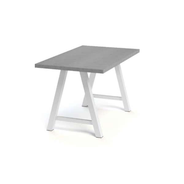 Table snack moderne de salle à manger en stratifié - Querido - 3