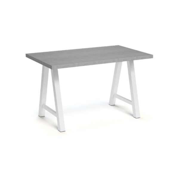 Table snack moderne de salle à manger en stratifié - Querido - 4