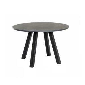 Table ronde de cuisine en stratifié - Veneto