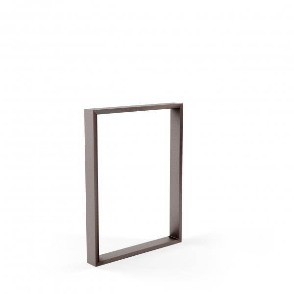 pied bronze de table Fix - 5