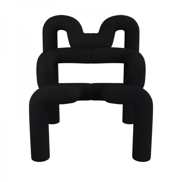 Fauteuil ergonomique design noir - Ekstrem Varier® - 19