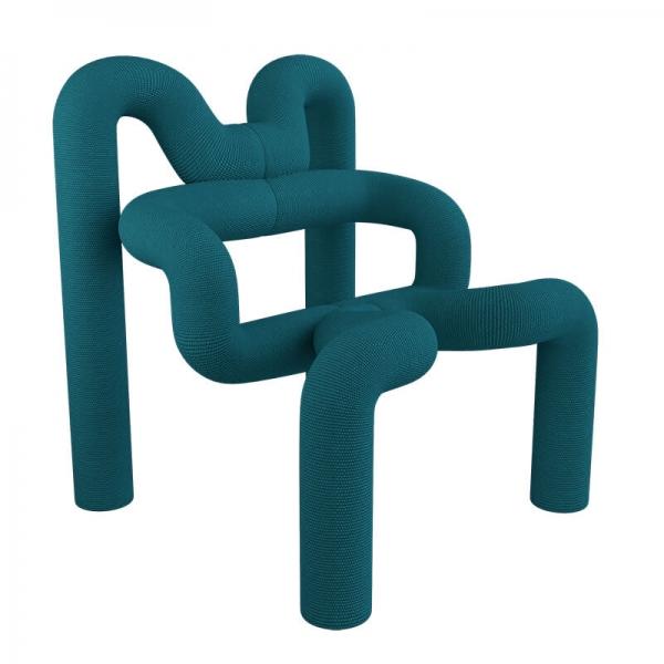 Fauteuil ergonomique design bleu - Ekstrem Varier® - 22
