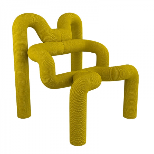 Fauteuil ergonomique design jaune - Ekstrem Varier® - 24