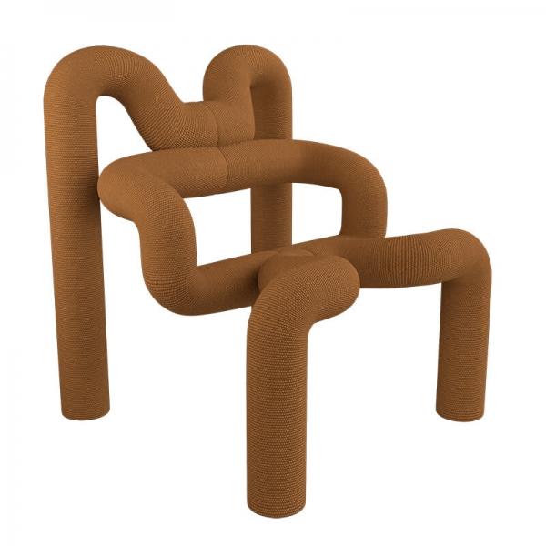 Fauteuil ergonomique design marron - Ekstrem Varier® - 25