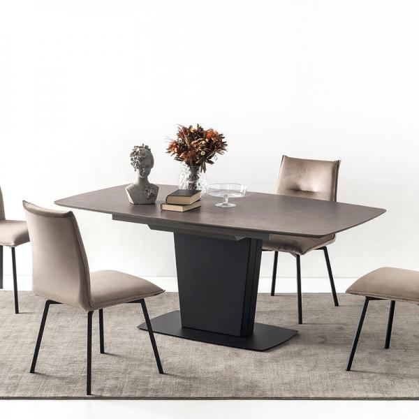 Table de salle à manger en céramique - Athos Connubia® - 5