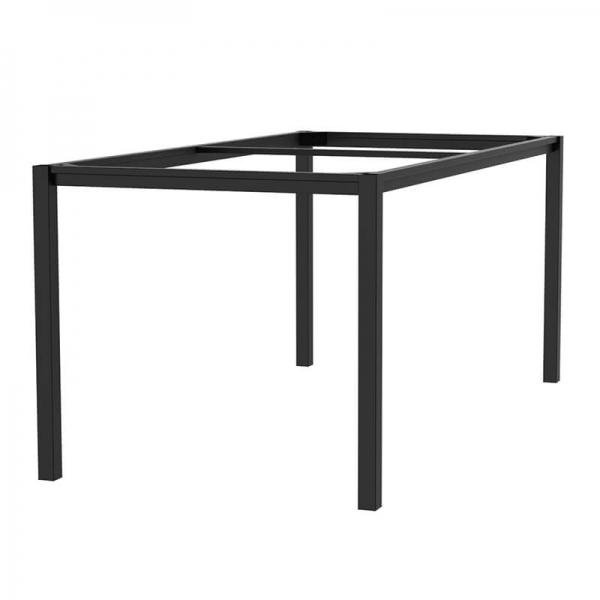 Piétement de table en métal fabrication française - Urane - 2
