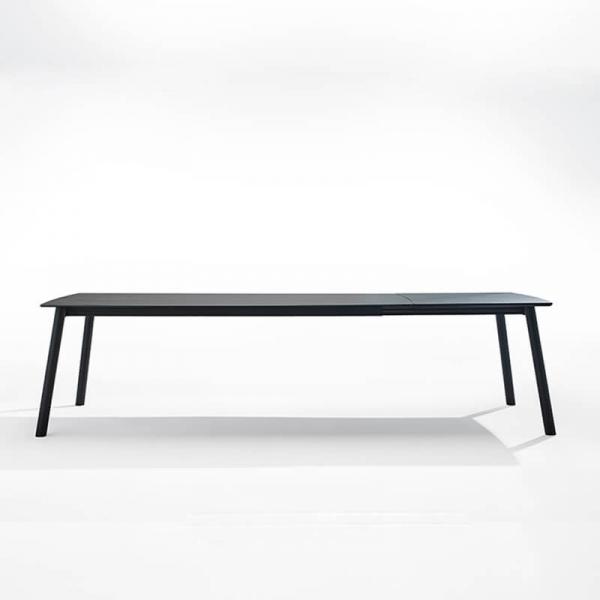 Table extensible en céramique et métal - Köln Moblibérica - 1