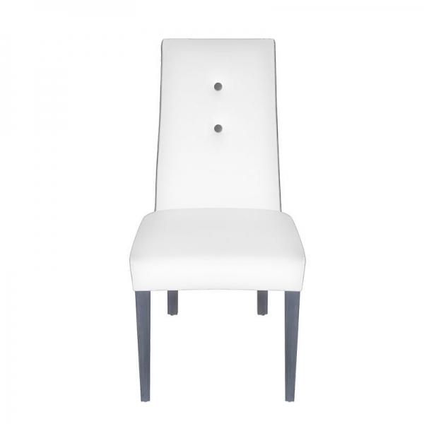 chaise contemporaine de salle à manger Mila - 3