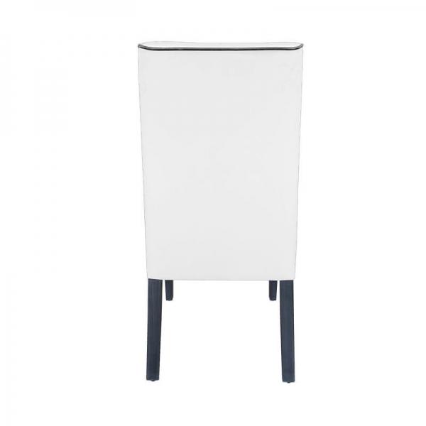chaise de séjour contemporaine Mila - 6