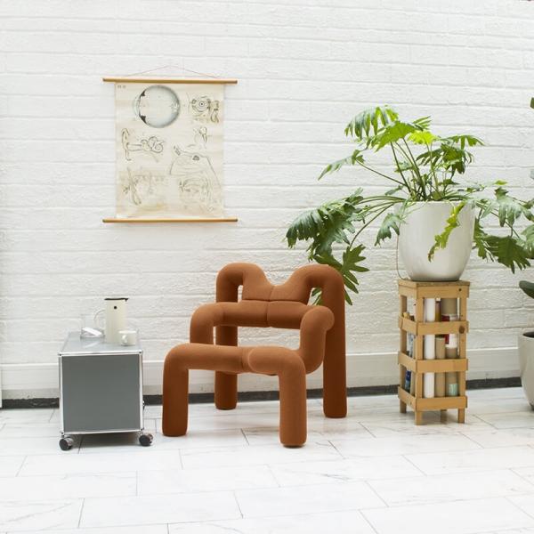 Fauteuil ergonomique design camel - Ekstrem Varier® - 6