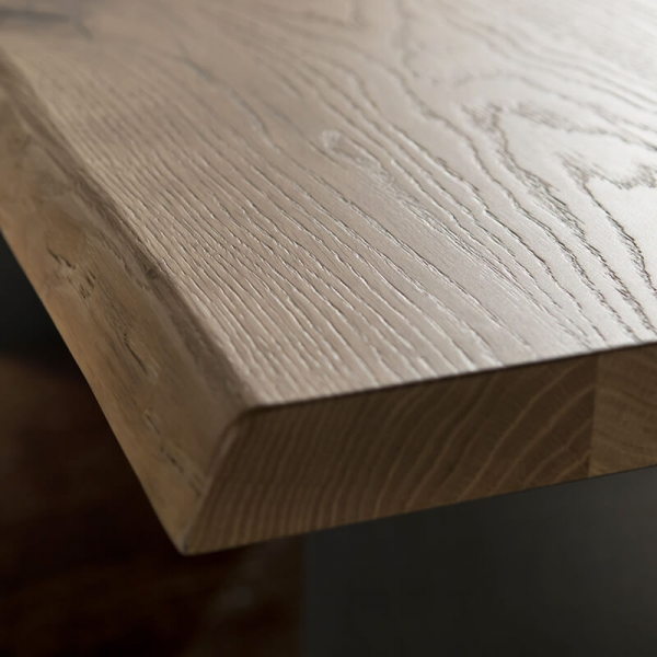 Table de salle à manger design style industriel - 14.11 - 3
