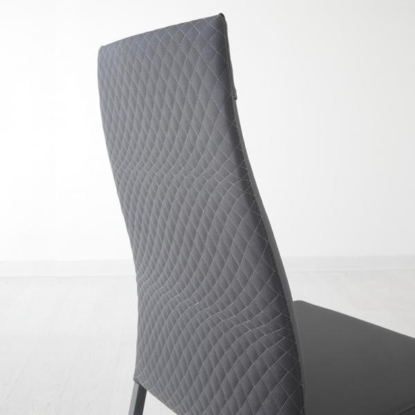 chaise contemporaine design italien - 6
