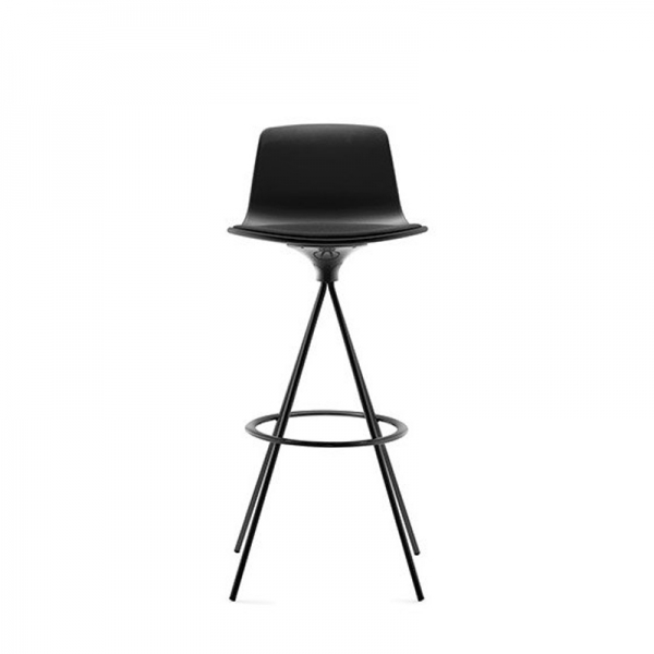 Tabouret de bar design Lottus Enea® - 1