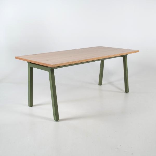 Structure de table moderne en métal - Yspe Carrier - 1