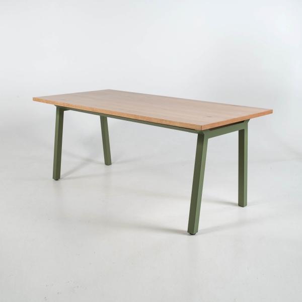 Structure pour table en métal rectangulaire - Yspe Carrier - 2