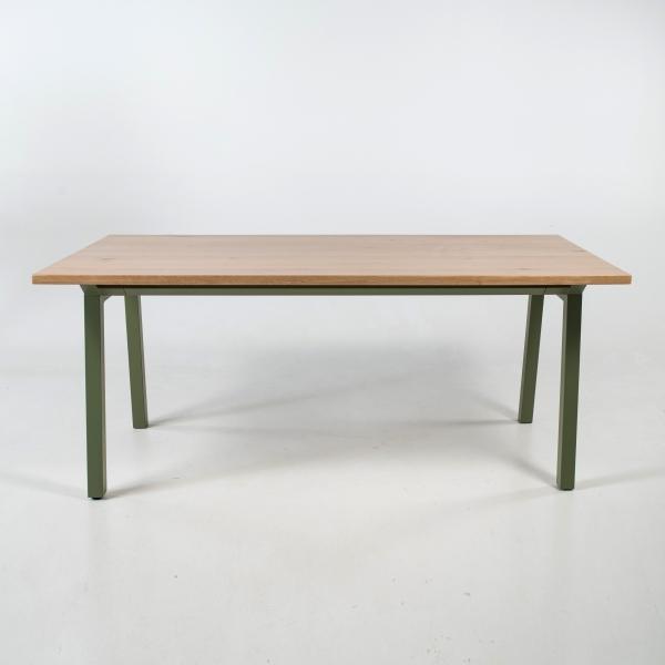 Pieds de table métallique rectangulaire - Yspe Carrier - 3