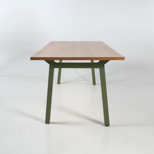 Pieds de table en acier modernes - Yspe Carrier - 4