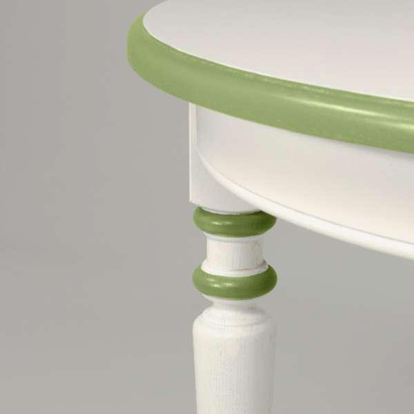Table en chêne massif fabrication française - 4 Pieds - 13