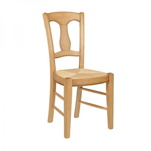 Chaise de séjour en bois - 265 - 8