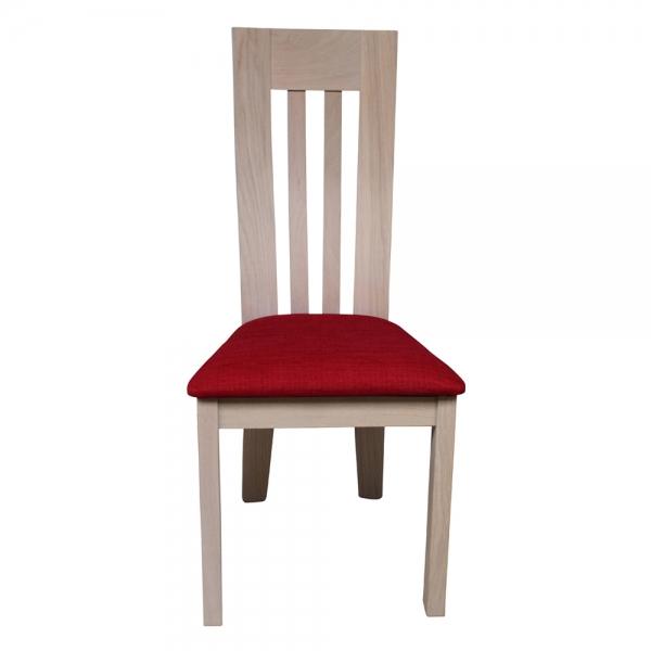 Chaise bois massif fabrication française - Sésame 1620 - 4